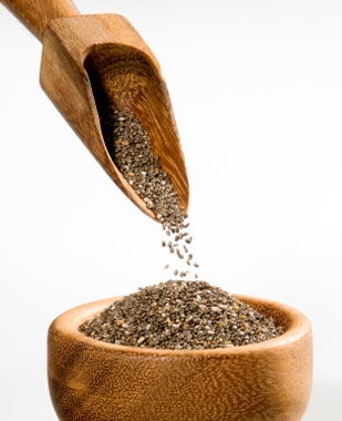Chia Seeds and Flax/Hemp Oil can provide effective treatment ...