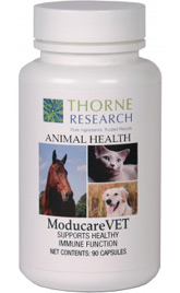 ModecareVet Thorne Research